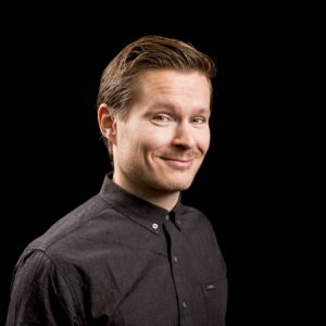 Pekka Antti-Poika