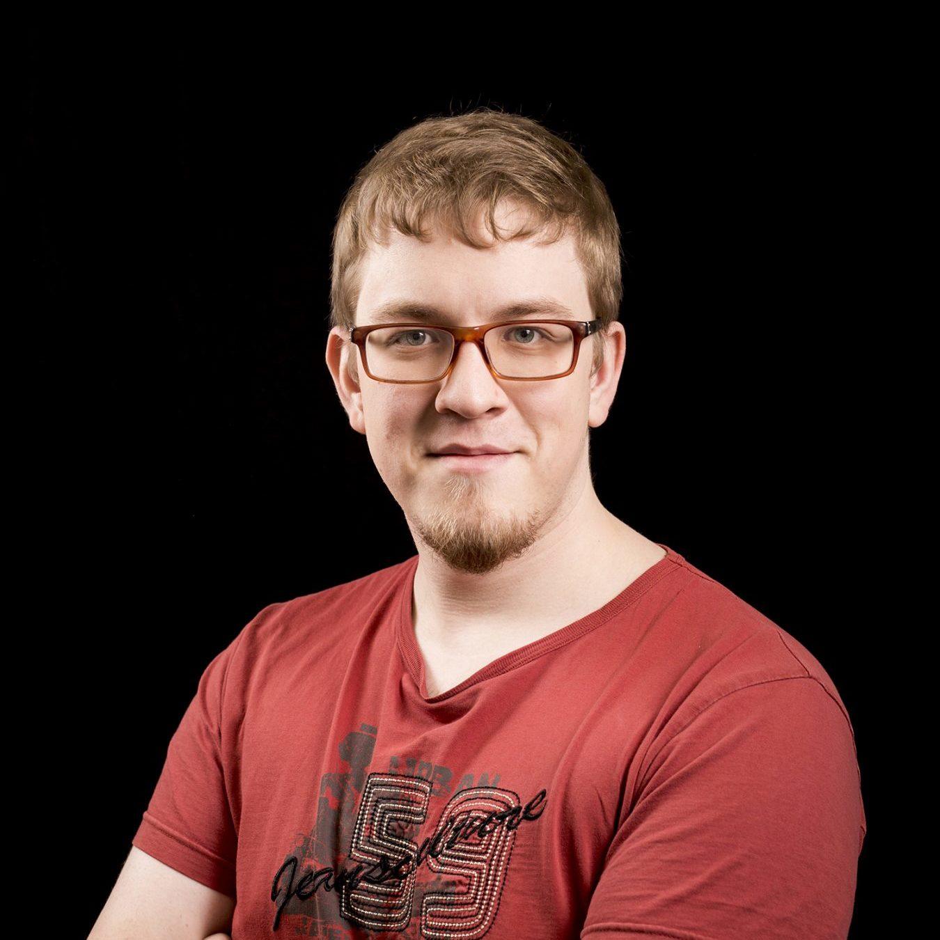 Jussi-Pekka Lilja