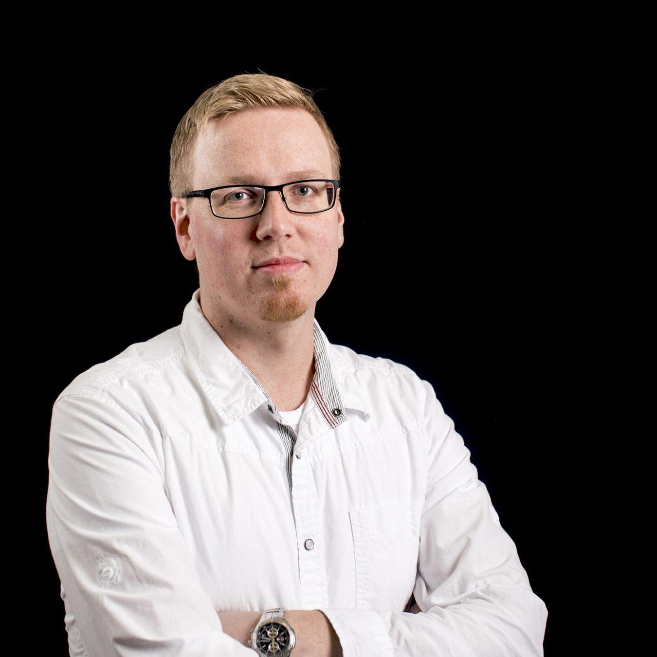 Kalle Varisvirta