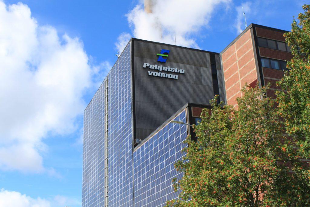 Oulun Energia HQ