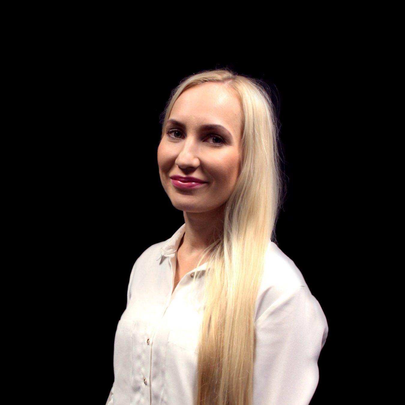 Hanna Kekäläinen - Exove