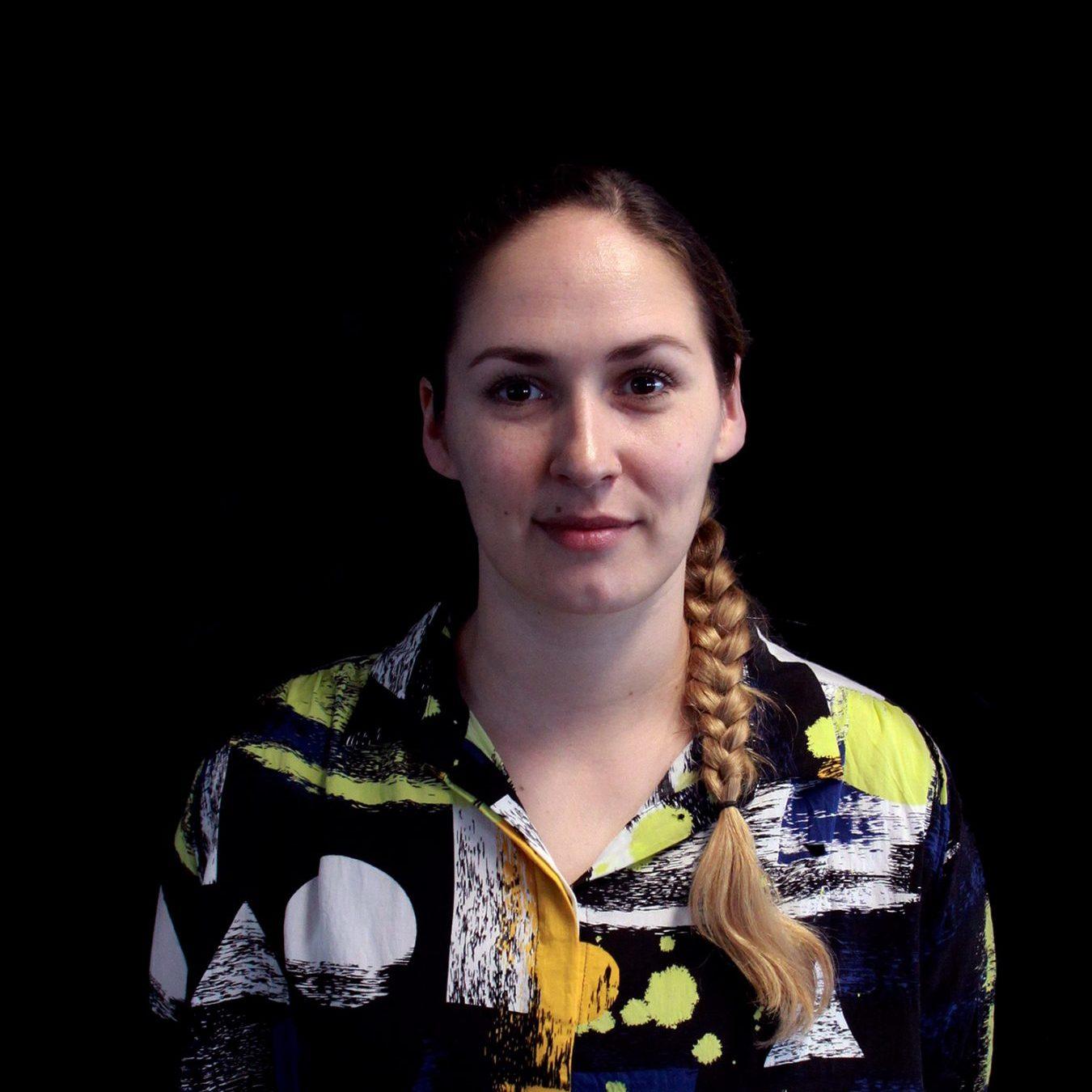 Julia Nurmio