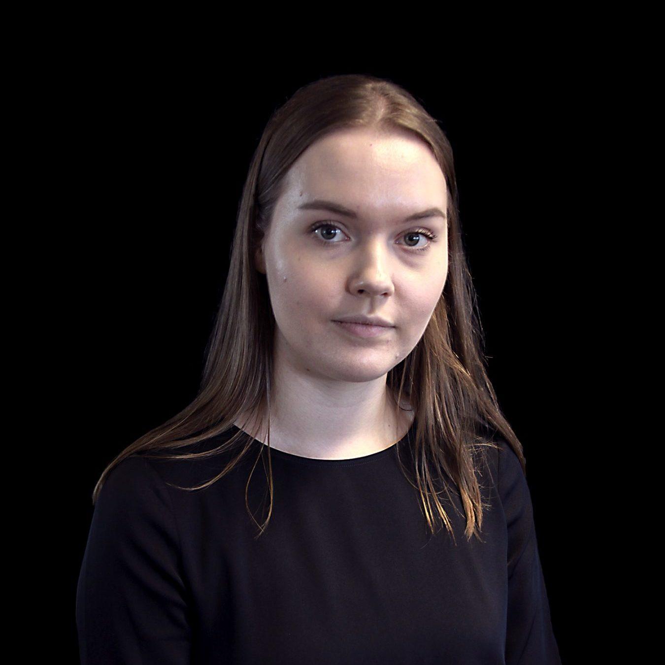 Anna Solantausta